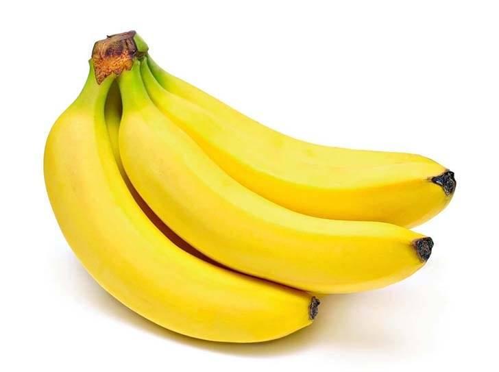 Чем полезны Бананы для организма?