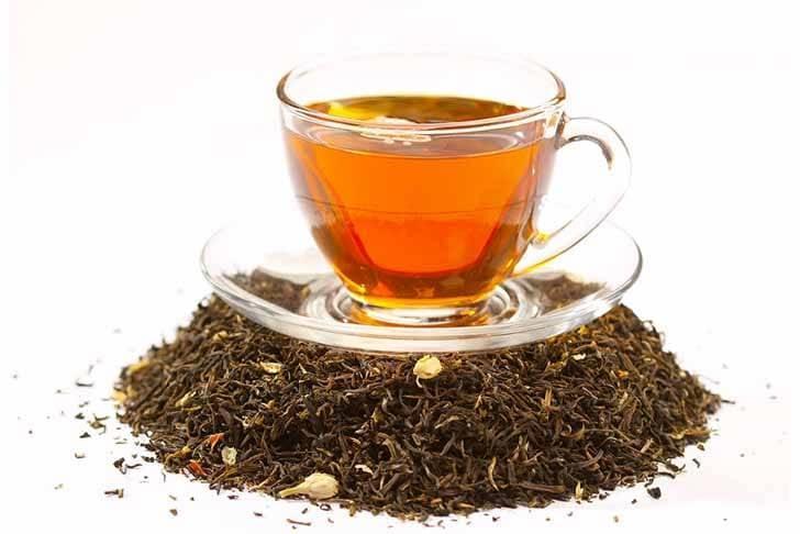 Для чего полезен черный чай