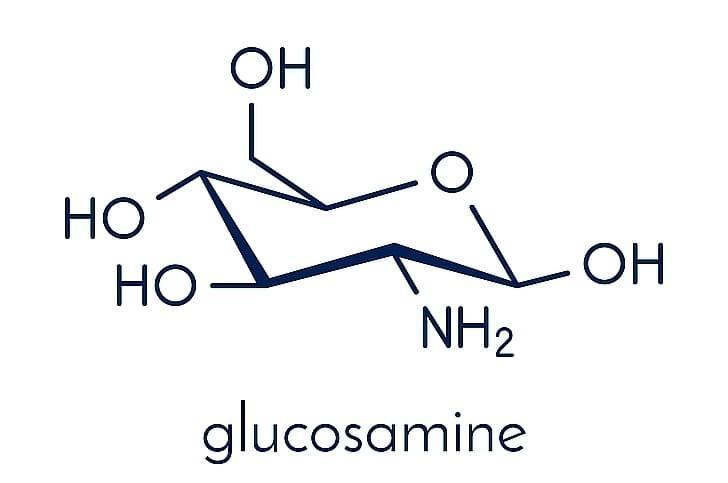 Глюкозамин: описание, польза, противопоказания, добавки
