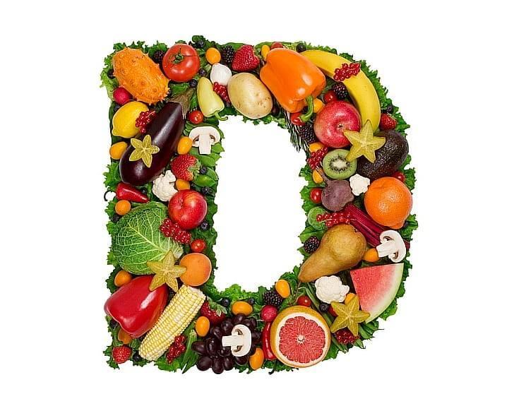 Дефицит витамина Д: 8 симптомов и признаков