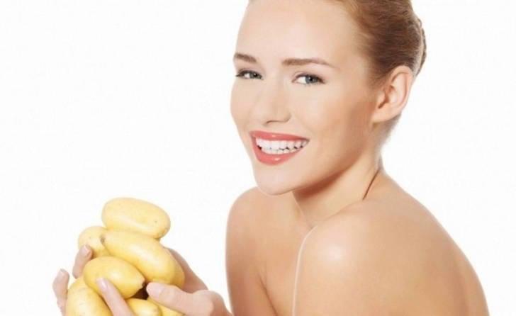 Картофельный сок: польза и вред средства для организма человека, применение продукта для лечения заболеваний