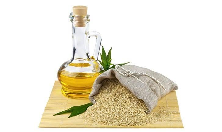 Кунжутное масло – 9 полезных свойств и противопоказания