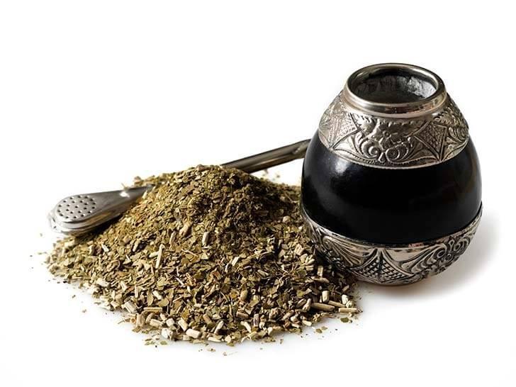 Чай мате: 10 полезных свойств, противопоказания и применение
