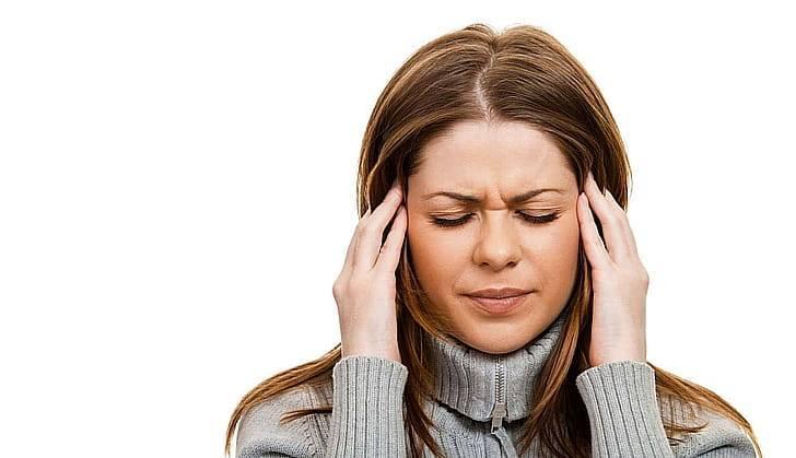 18 народных средств от сильной головной боли