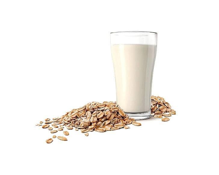 Овсяное молоко: польза и вред. Как приготовить самому.