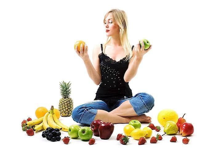 25 продуктов для здоровья кожи лица и тела