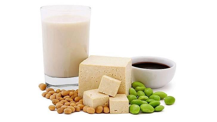 9 видов растительного молока, польза и вред для здоровья