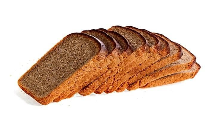 Ржаной хлеб: польза и вред, мнение врачей