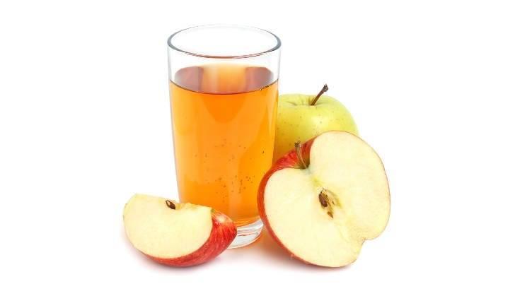 Польза и вред яблочного сока: 9 полезных свойств и противопоказания